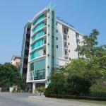 Nordwind Hotel,  Chiang Mai