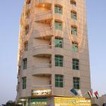 Fotos del hotel: Hamilton Hotel Apartments, Ajmán