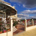Hotel Plamena Palace, Primorsko