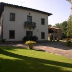 Villa San Gimignano, Castagno