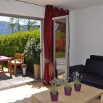 Zdjęcia hotelu: Vom Garten in den See!, Mondsee