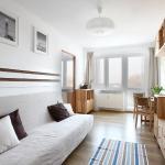 Sopockie Apartamenty - Seagull Apartment,  Sopot