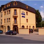 Attic Hotel, Prague