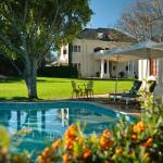 Palm House Luxury Guest House,  Cape Town