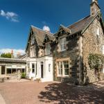 Ellangowan House Bed and Breakfast, Pitlochry