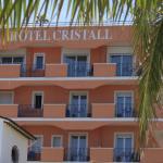 Hotel Cristall, San Benedetto del Tronto