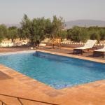 Hotel Pictures: Casa Rural El Olivar de las Pepinas, Yecla