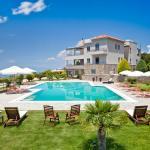 Marini Luxury Apartments and Suites, Aegina Town