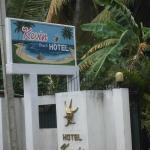 Kevin Hotel,  Dikwella South
