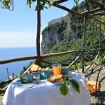 B&B Ercole di Amalfi, Amalfi