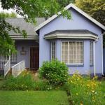 Lilac Lodge-Purple House,  Winterton
