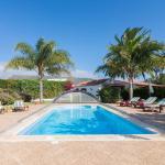 Hotel Pictures: Complejo Rural Finca El Picacho, Tejina