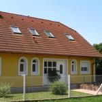 Familienmotel Látrány, Balatonlelle