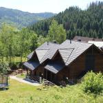 Horske Domy, Oščadnica