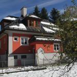 Villa Schnuck - das rote Ferienhaus,  Bad Gastein