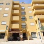 Apartment Plaza Real by amcf,  Portimão