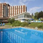 Danubius Health Spa Resort Aqua All Inclusive, Hévíz
