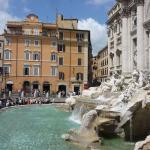 Crociferi 1 Apartment, Rome