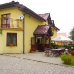 Galant Hotel,  Wieliczka