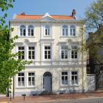 Hotel Pictures: Ferienwohnungen an der Kaiserpfalz, Goslar