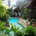 Hotelfoto's: Le Jardin Creole, Saint John's