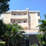 Hotel Marligure, Bordighera