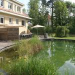 Hotel Pictures: Villa Natan - Edouard, Nieuwpoort