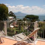 B&B Rivalta - Posillipo,  Naples