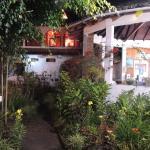 La Petite Auberge, Baños