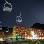 Hotel Alto Nevados,  Las Trancas