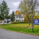 A La Villa Rivermead, Gatineau