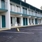 Orlando Motel, Orlando