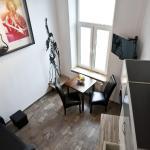 Dodaj opinie - Rock Star Apartment