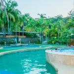 Foto Hotel: The Palms At Avoca, Avoca Beach