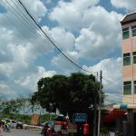 At Krabi Pura, Krabi town