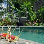 Nefatari Exclusive Villas, Ubud