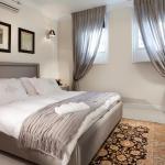 Casa Vacanza Luxury Suites, Tel Aviv