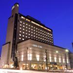 Hotel Castle,  Yamagata