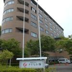Hamanako Grand Hotel Sazanamikan, Hamamatsu