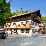 Hotel Restaurant Frühlingsgarten, Füssen
