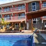 Hotel Pictures: La Aldea Suites, San Nicolás