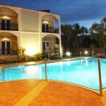 Villa Elia,  Limenas