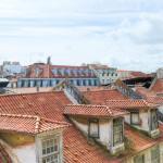 Lisbon Flat,  Lisbon