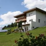 Fotos de l'hotel: Ferienwohnung Moralé, Seefeld in Tirol