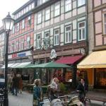Rathaus Hotel Wernigerode, Wernigerode