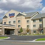 Fairfield Inn & Suites Richfield, Richfield