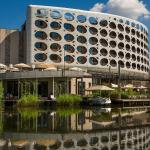 Seepark Hotel - Congress & Spa, Klagenfurt