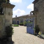 Hotel Pictures: Gites La Sauvageonne, Saint-Palais