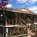 Hotel Pictures: Akawanka Lodge, San Agustín