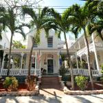 The Palms Hotel, Key West